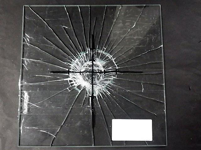 ガラスの強度および破壊